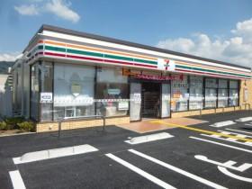 セブンイレブン八尾八尾木東3丁目店