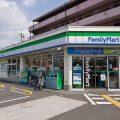 ファミリーマートMYS 八尾木北店